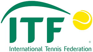 The ITF has announced a staff furlough programme and significant pay cuts in response to the coronavirus pandemic ©ITF