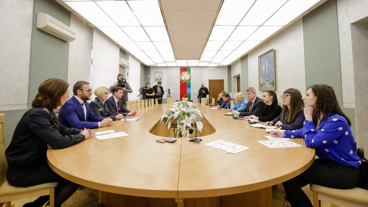 More than 30 trademark agreements signed for 2019 European Games in Minsk