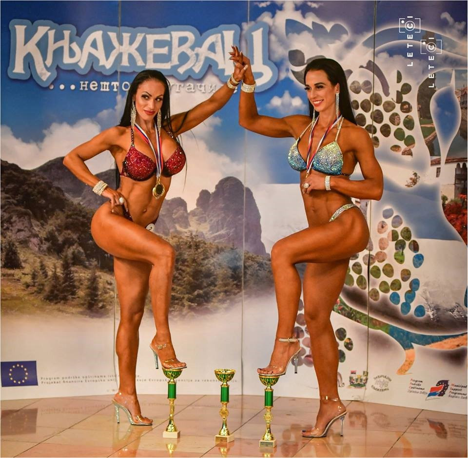 IFBB announces Open Balkan Cup set for return to Knjaževac