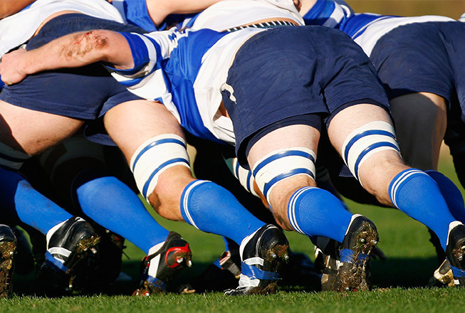 A total of 26 rugby union players now feature on UKAD's sanctions list ©UKAD
