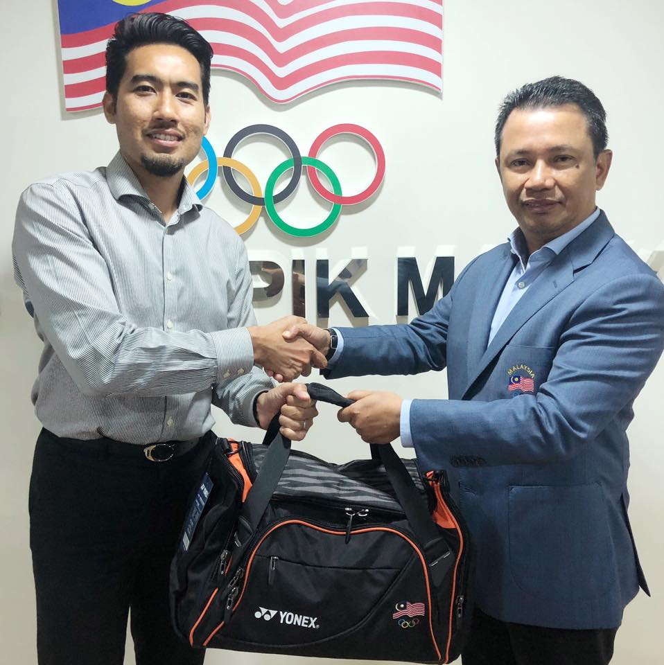 Olympic Council of Malaysia have begun their final preparations for the Southeast Asian Games ©OCA