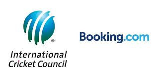 ICC and Booking.com come together in five-year global partnership