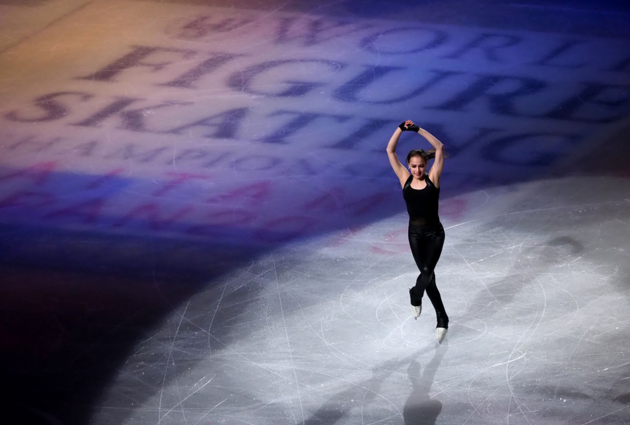 The 2019 ISU Figure Skating Championships took place in Saitama in Japan ©Getty Images