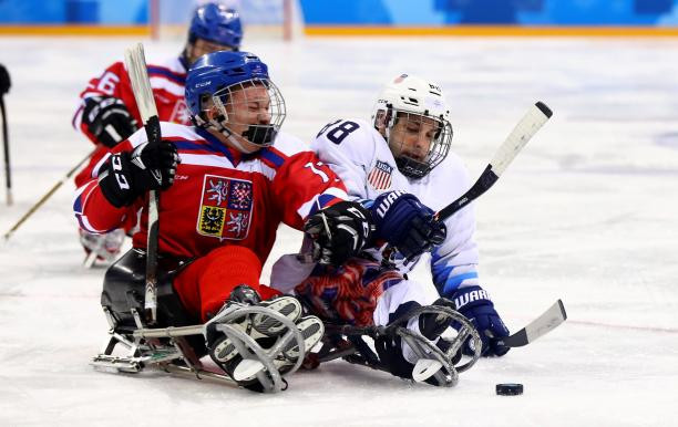 Competition schedule revealed for 2019 World Para Ice Hockey Championships