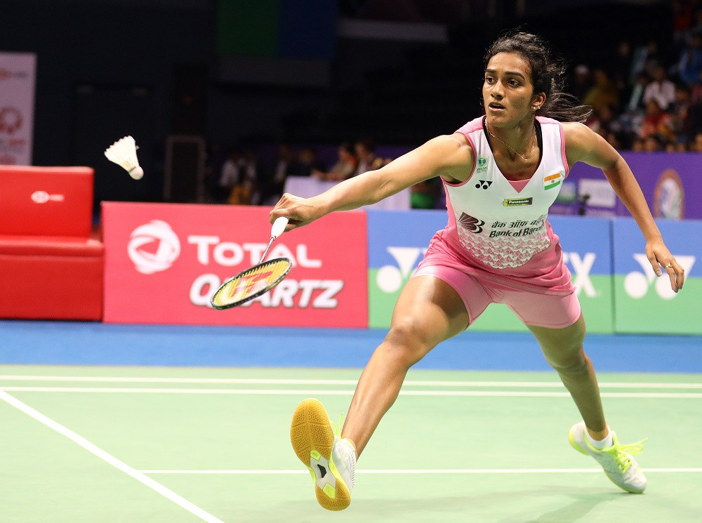 Hosts dominate qualification round of BWF India Open