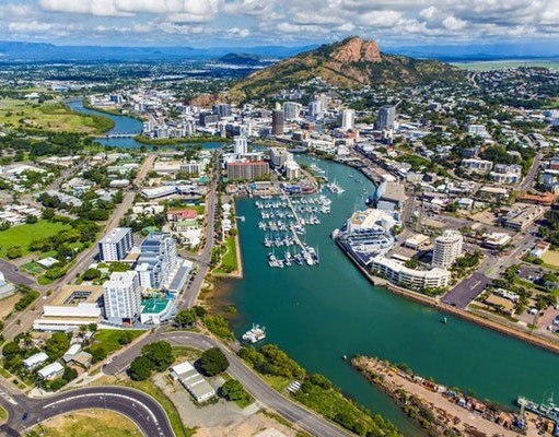 Townsville awarded 2021 International Triathlon Union Multisport World Championships
