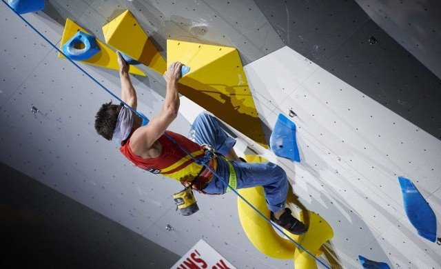 IFSC cause controversy after Paraclimbing World Championships moved from Japan