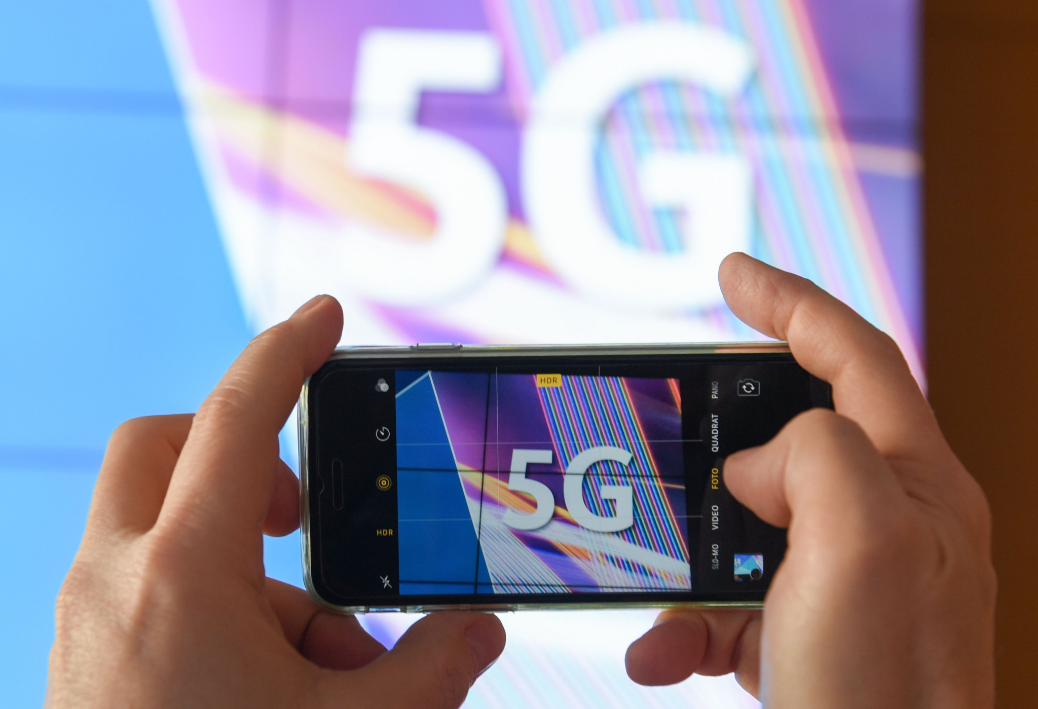 Hopes high as Beijing launches multi-billion dollar plan to build 5G network in time for 2022 Winter Olympics