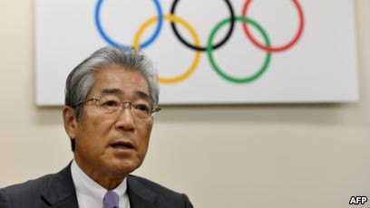 Tsunekazu Takeda's resignation from the International Olympic Committee has now officially been accepted ©Getty Images