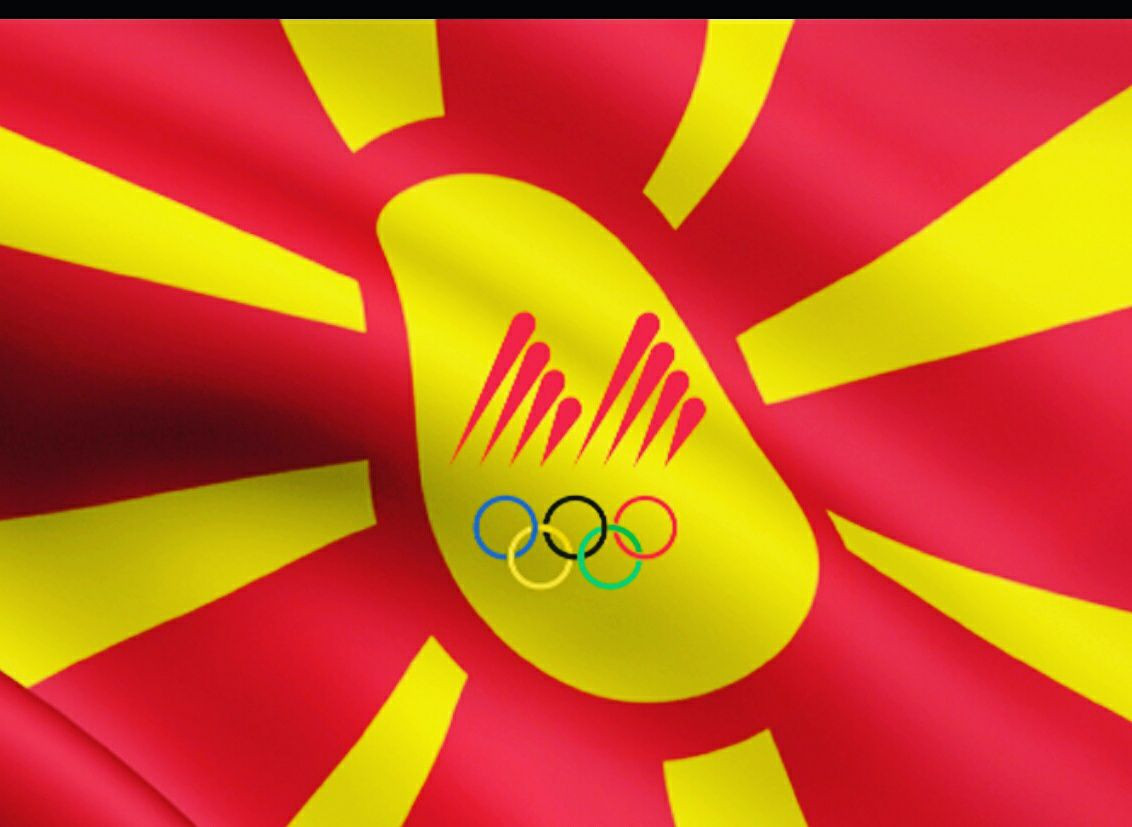 IOC approve name change to North Macedonia National Olympic Committee