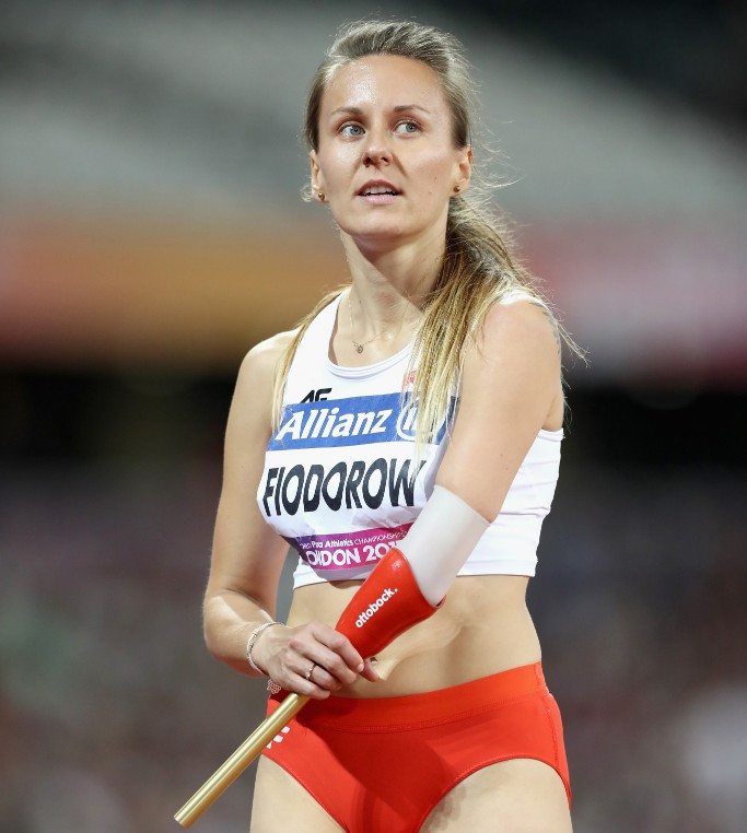 Bydgoszcz replaces Berlin as World Para Athletics Grand Prix host