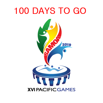 Samoa 2019 chief executive aims to make history with 100 days to go before Pacific Games