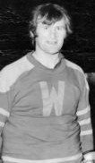 Hep Tindale is one of two new inductees into the Ice Hockey UK Hall of Fame ©Ice Hockey UK