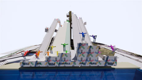 "Olympic boost for Australia with ""world-class"" ski jumping facility set to be built in Queensland"