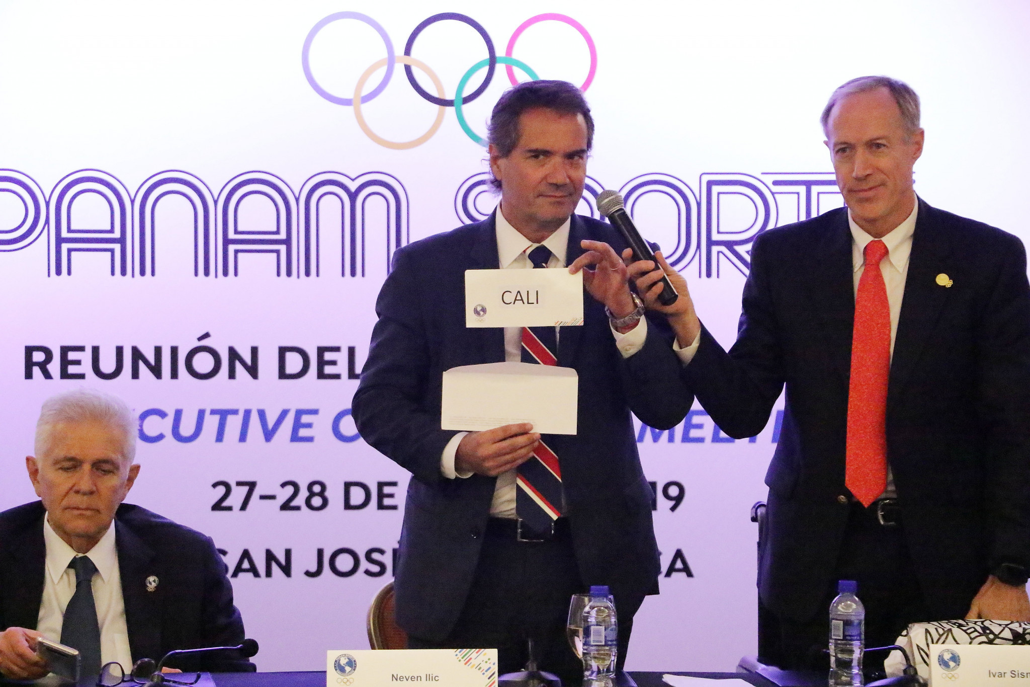 Cali awarded inaugural Junior Pan American Games in 2021