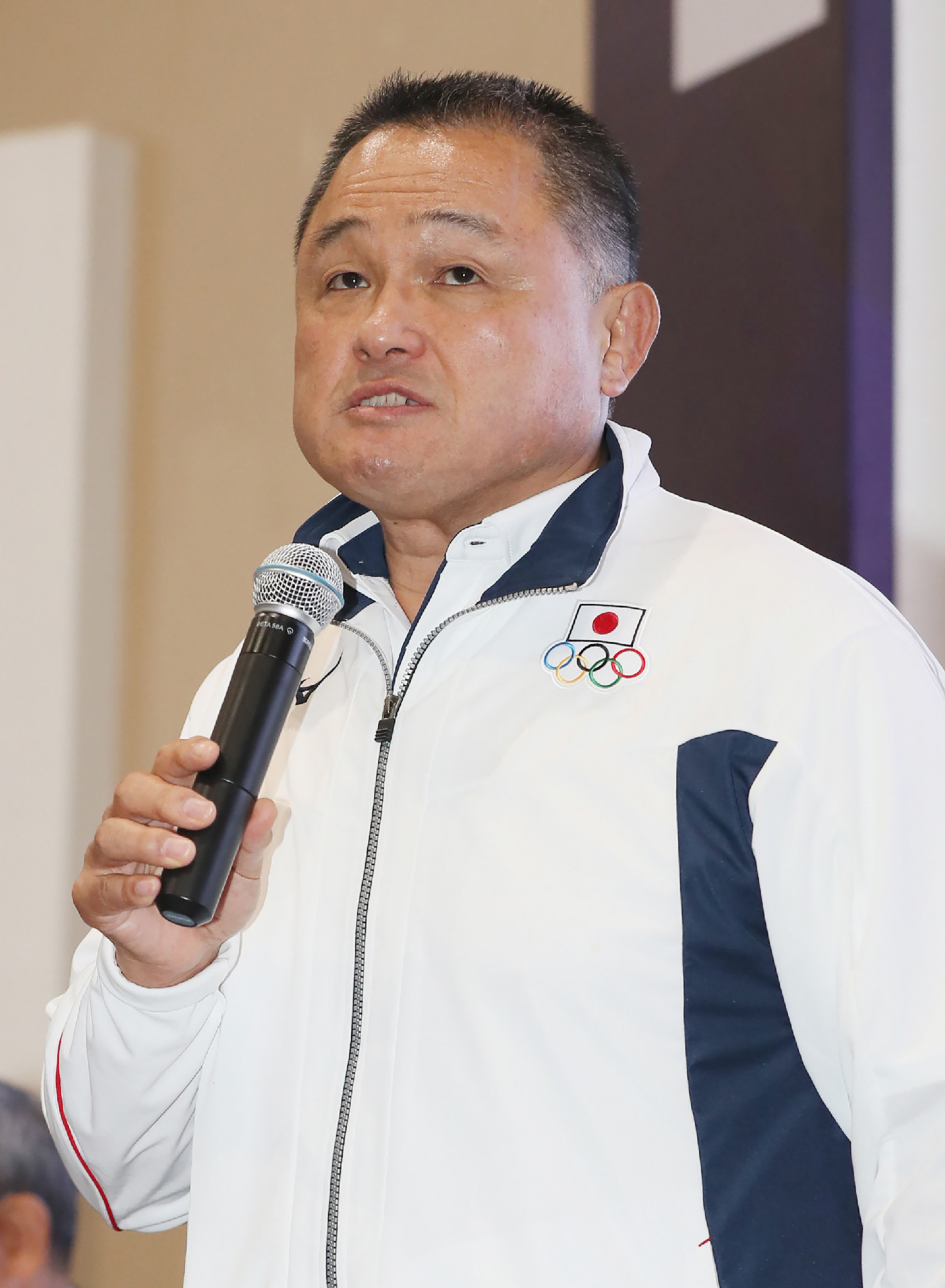 Olympic judo gold medallist and All Japan Judo Federation President Yasuhiro Yamashita is expected to be among the names considered to join the IOC as a replacement for Tsunekazu Takeda ©Getty Images