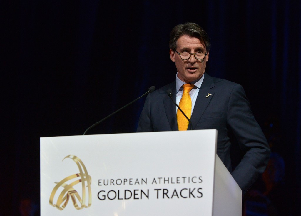 The doping problem in athletics has prompted IAAF President Sebastian Coe to being creating a new legacy unit in athletics