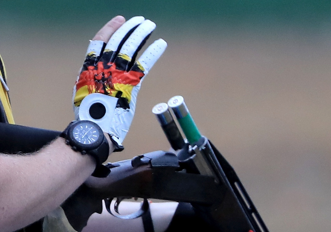 ISSF eyes inclusion of shotgun events at Dakar 2022 Youth Olympics