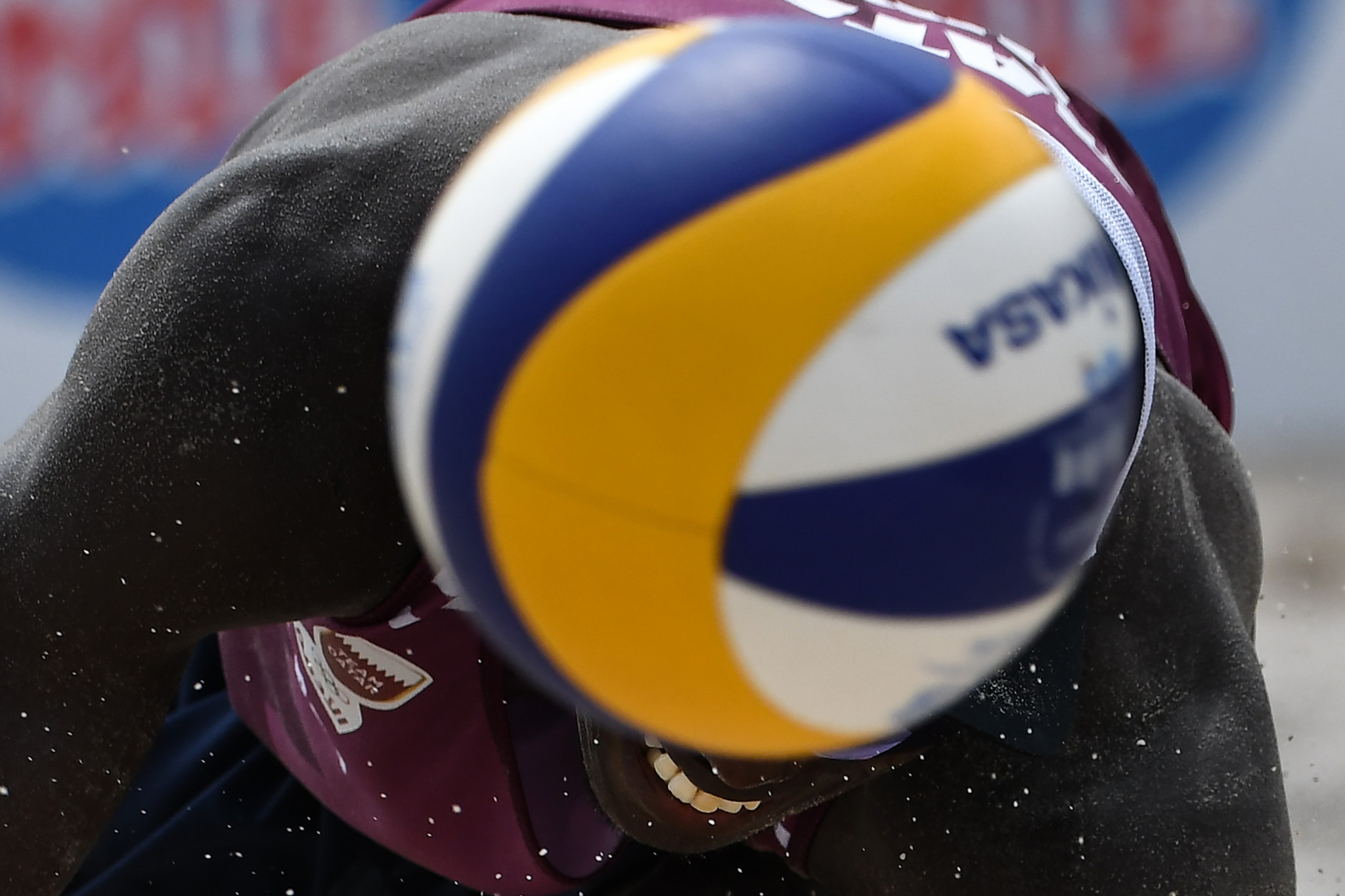 China to host Tokyo 2020 beach volleyball qualifier