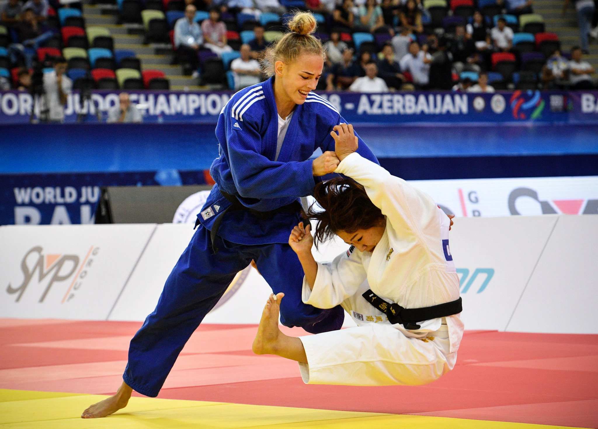 Ukrainian whizz-kid Bilodid set to return to competition at IJF Grand Prix in Tbilisi