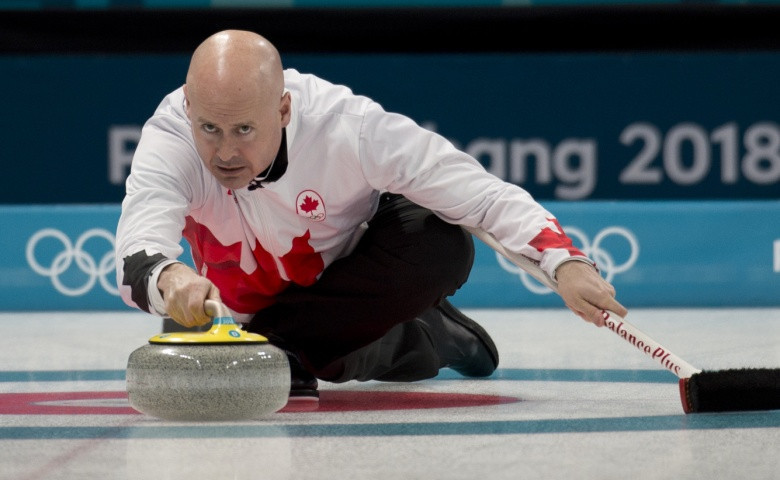 The World Men's Curling Championship will celebrate its 60th anniversary when Canadian city Lethbridge plays host to the 2019 edition across the coming nine days ©WCF/Richard Gray
