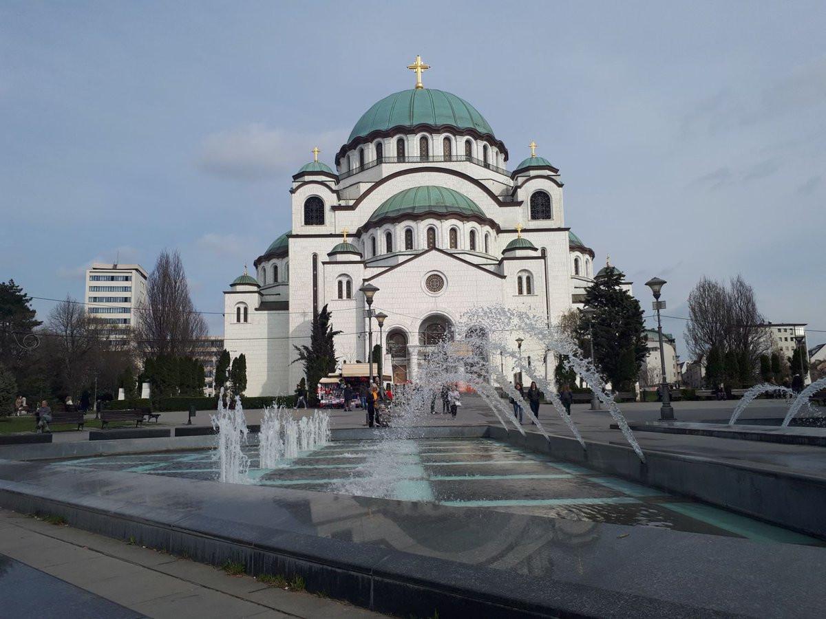 Serbian capital Belgrade will host the Congress ©ECA