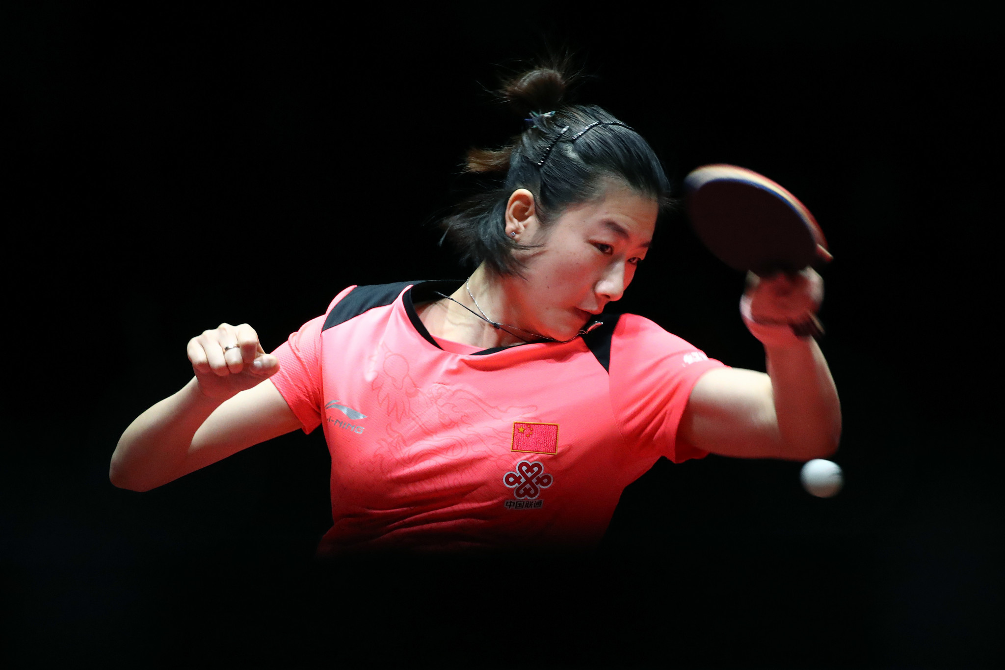 World number one Ding advances into semi-finals of ITTF Qatar Open