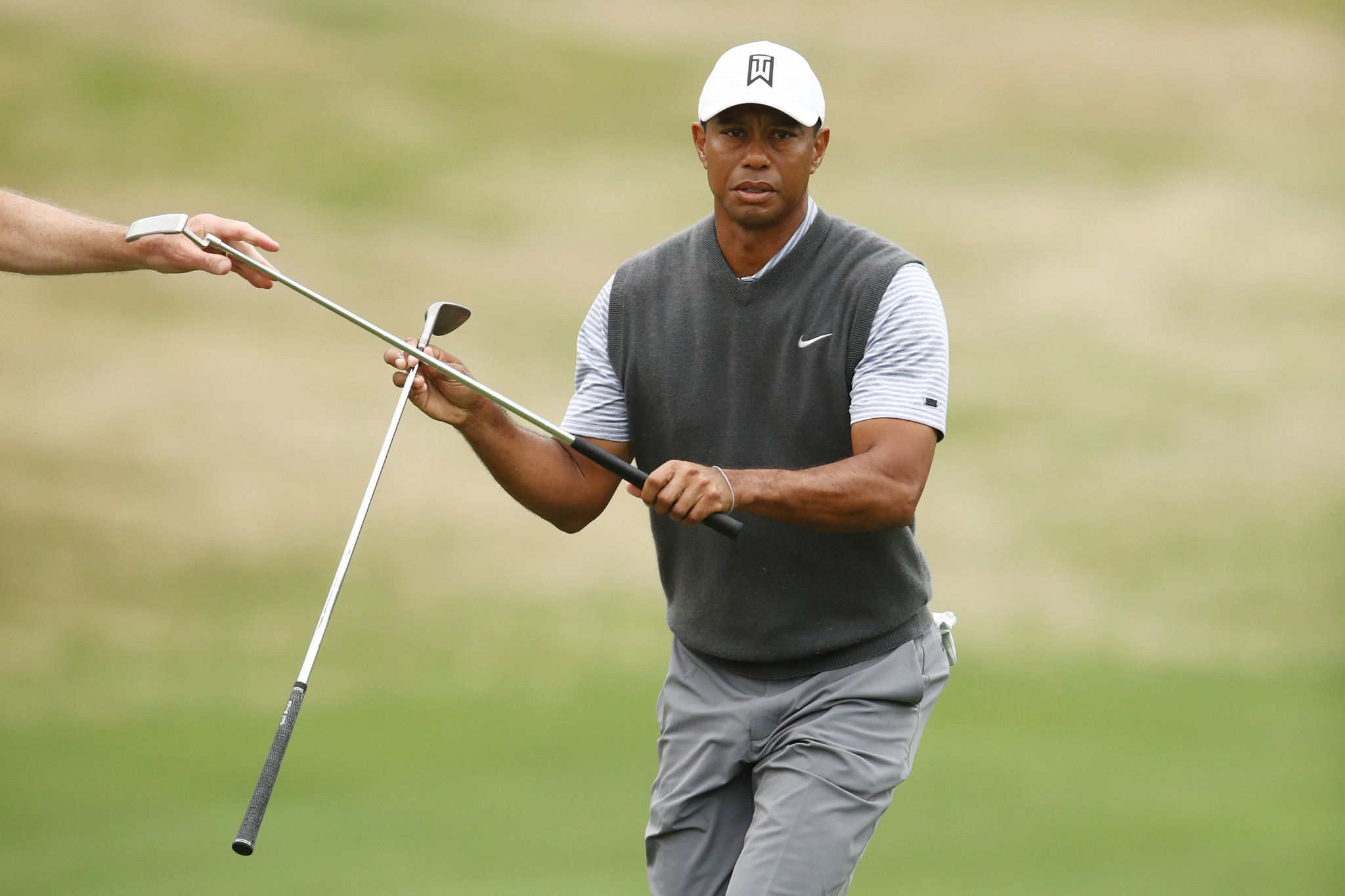 Woods to face McIlroy in mouthwatering showdown at WGC Dell-Technologies Match Play