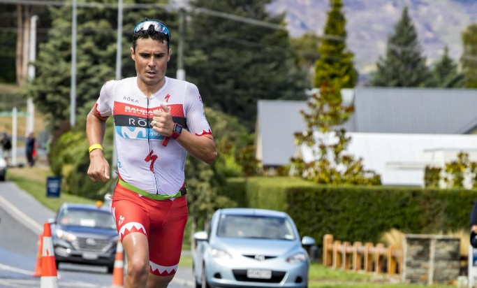 Gomez to return to short distance racing at ITU Triathlon World Cup in New Plymouth