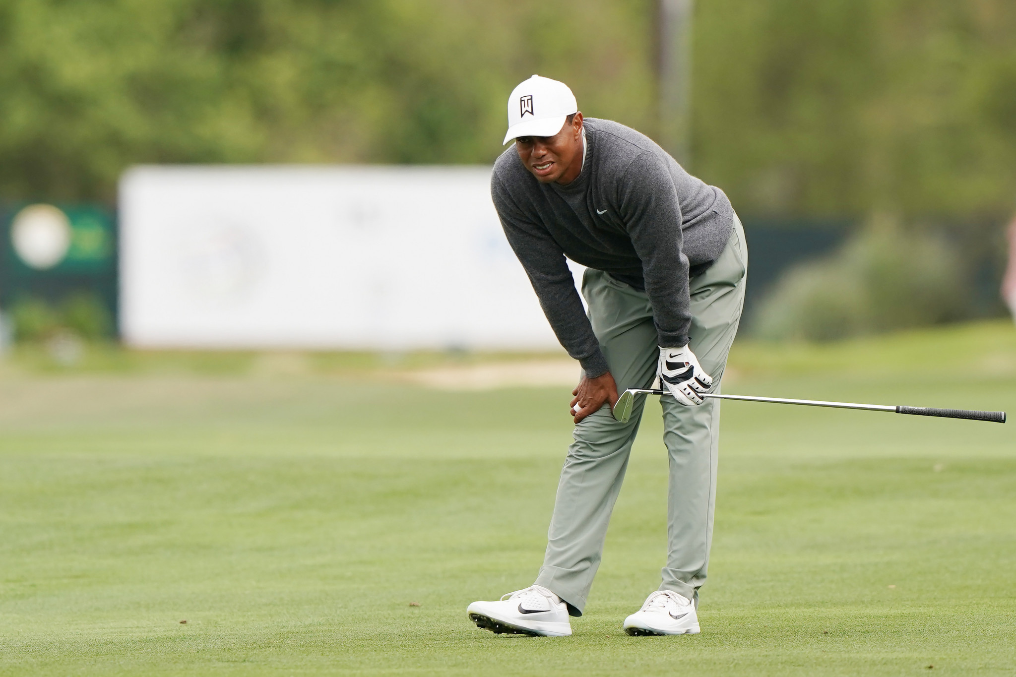 Woods beats McIlroy but loses to Bjerregaard at WGC Dell Technologies Match Play