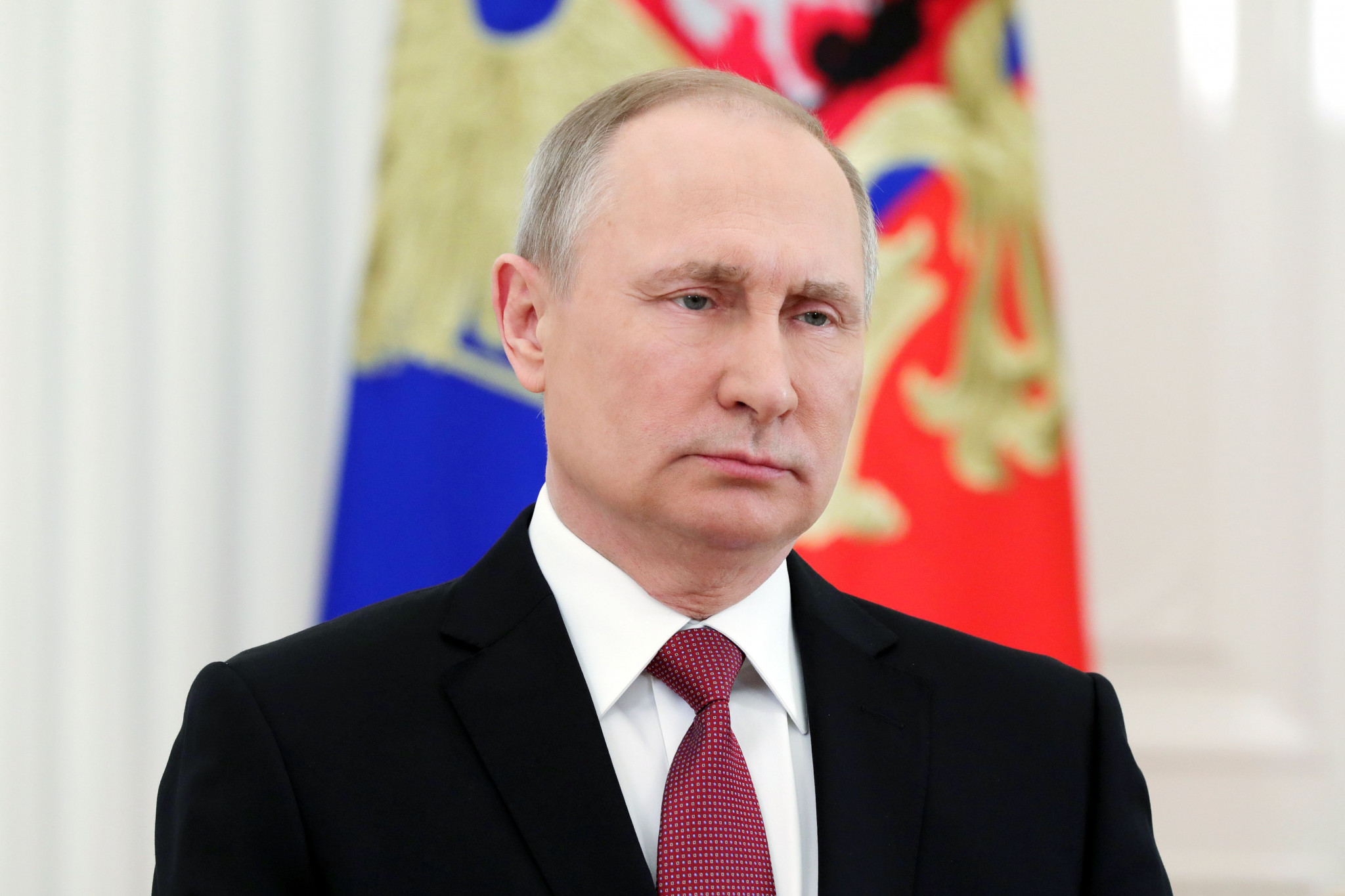 Russian President Putin gives green light for esports in schools