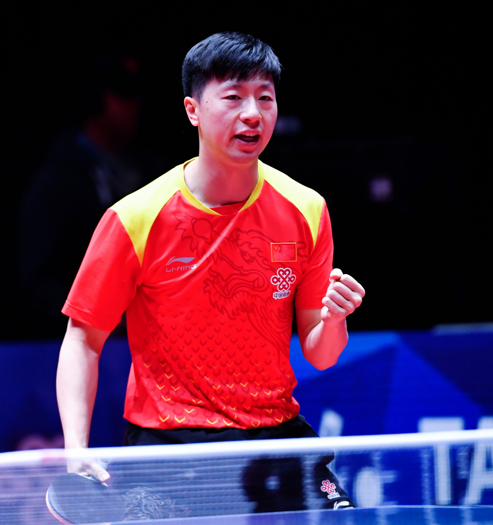 Long seals 27th World Tour singles title with victory at ITTF Qatar Open