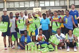Solomon Islands appoint successful women's basketball coach to guide men at Pacific Games