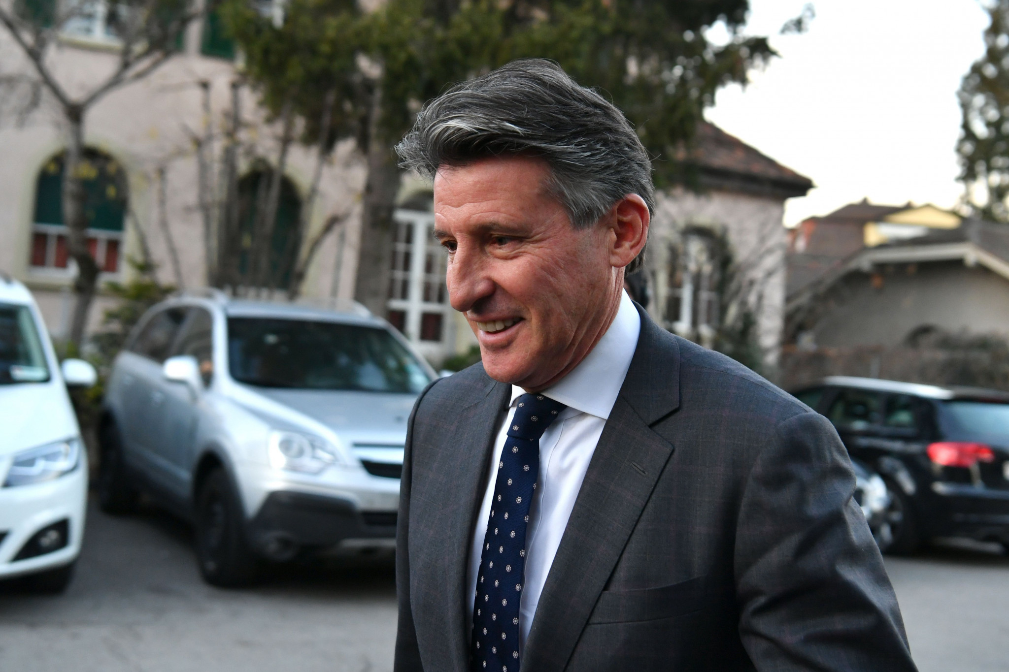 IAAF President Sebastian Coe gave an interview to the Australian Daily Telegraph in which he said the proposed rule was necessary to protect women's sport ©Getty Images