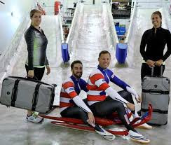 USA Luge receive special gift from sponsor to mark 10 years of relationship