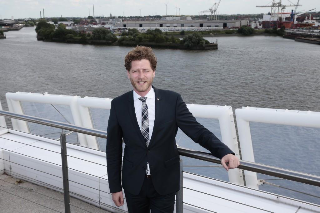 German football scandal has damaged Hamburg's 2024 Olympic hopes claims bid chief