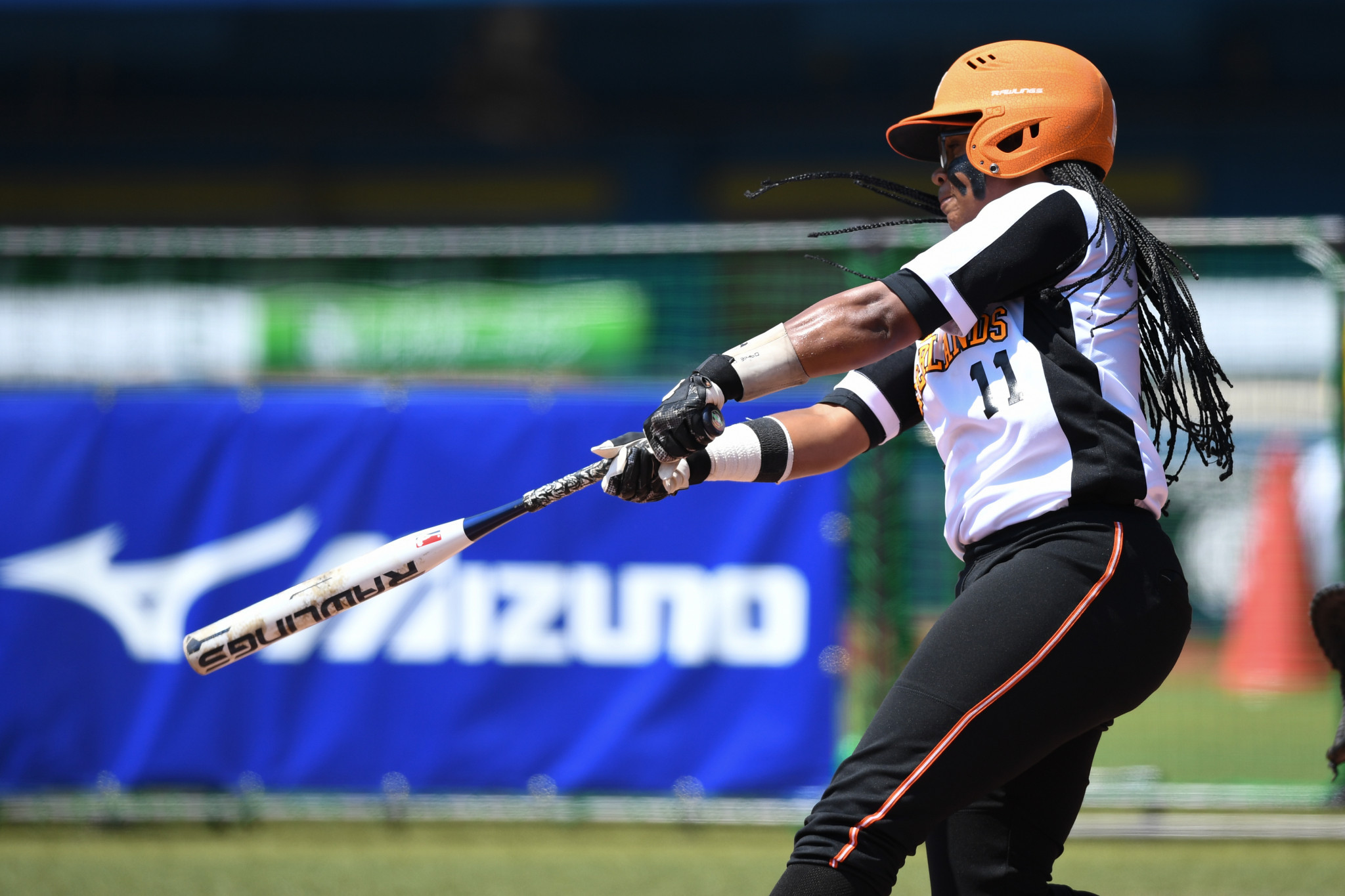 The Netherlands are the defending champions of the 2019 Softball Women's European Championship ©Getty Images