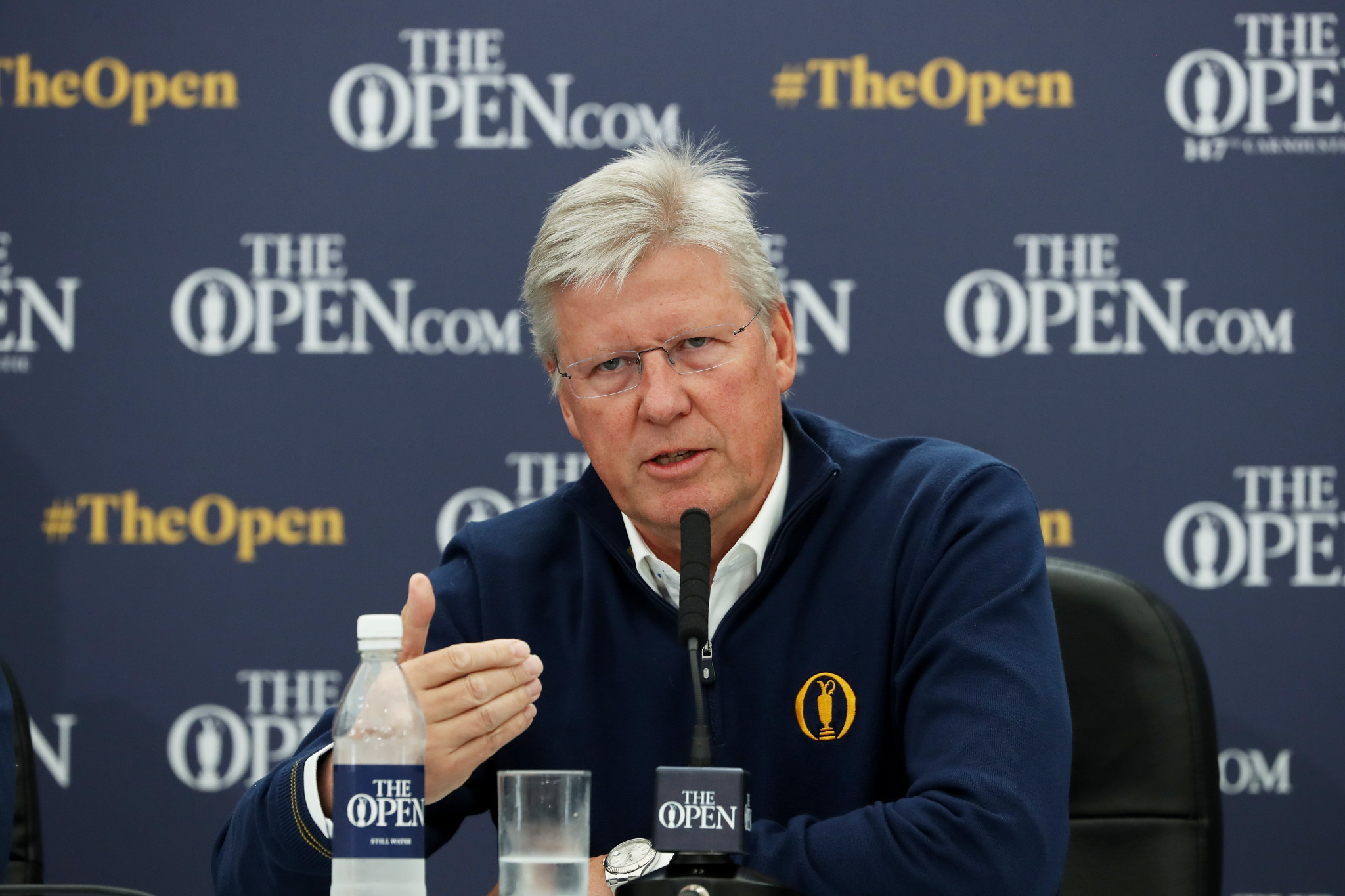 Open Championship organisers set to make extra tickets available
