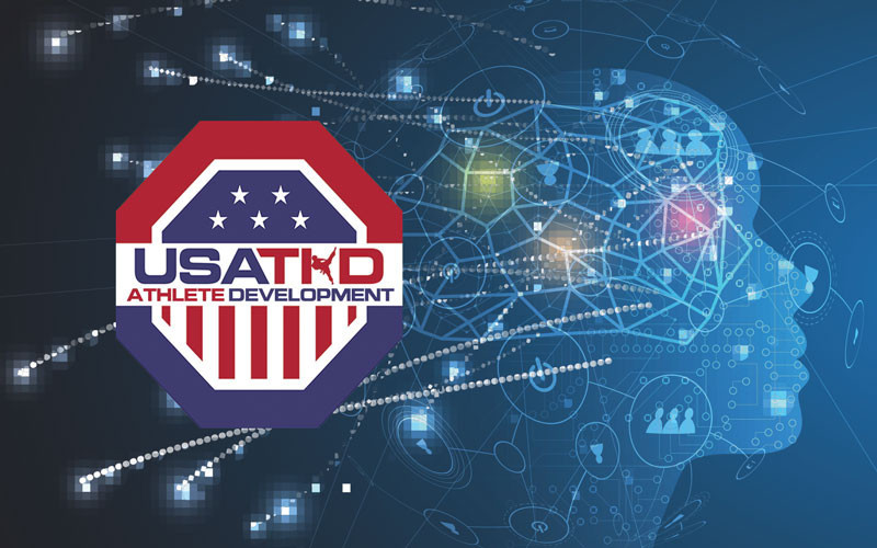 USA Taekwondo partners with technology firm to create talent monitoring database
