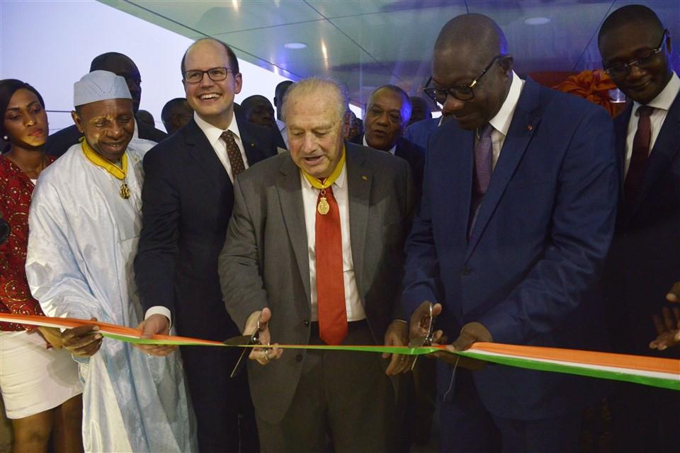 FIBA opens new African headquarters in Abidjan