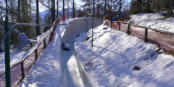 Malagò claims €38 million renovation of Cortina bobsleigh track is good investment