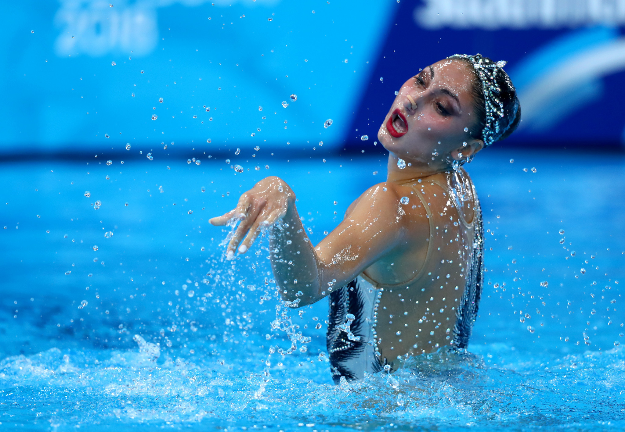 Alexandroupolis to host second event of FINA Artistic Swimming World Series