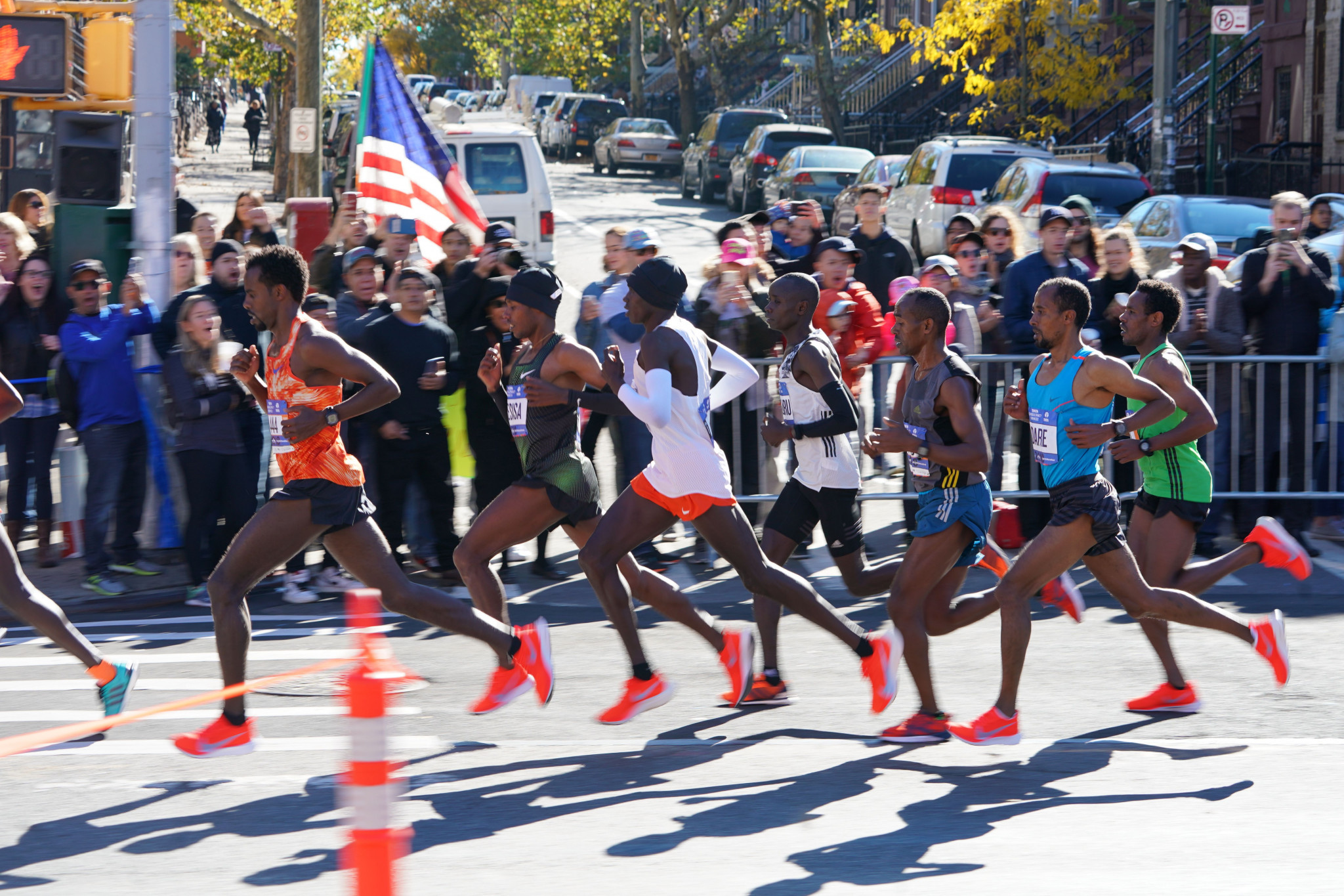 "AIU and Abbott World Marathon Majors announce ""ground-breaking"" testing programme"