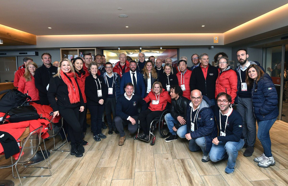 Milan Cortina 2026 hope expertise at venues will compensate for long travel times