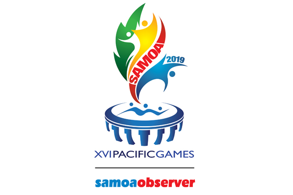 Samoa Observer named supporting sponsor of Pacific Games