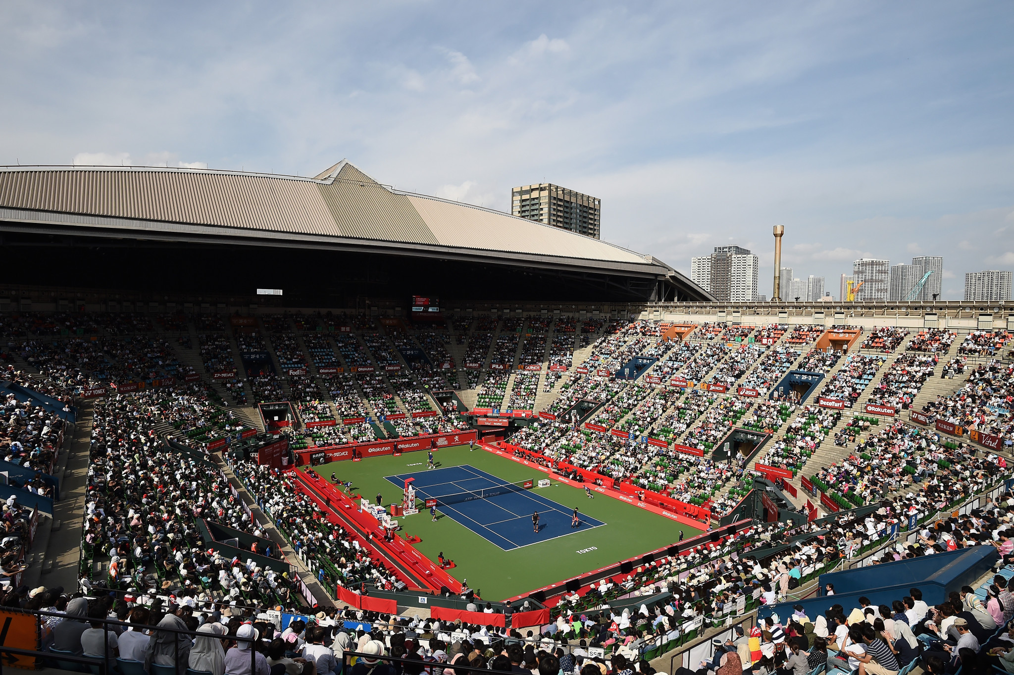 ITF announce men's Olympic final at Tokyo 2020 to be reduced to best-of-three sets