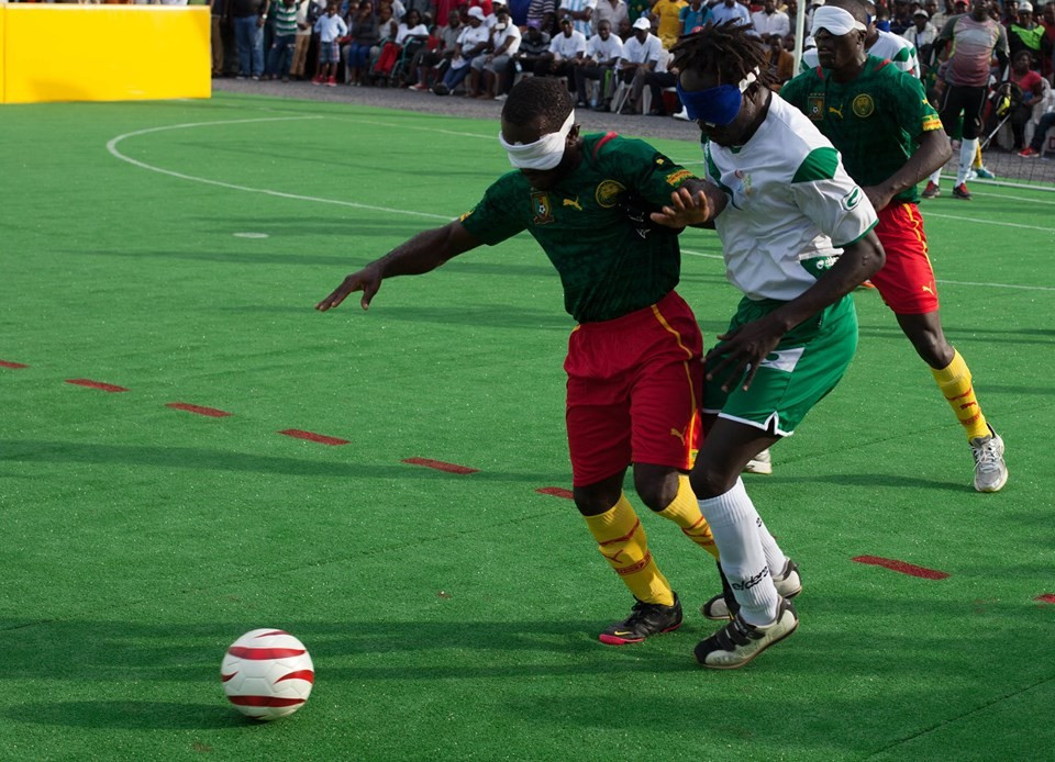 Hosts Cameroon beat Senegal in the last four but fell short in the final