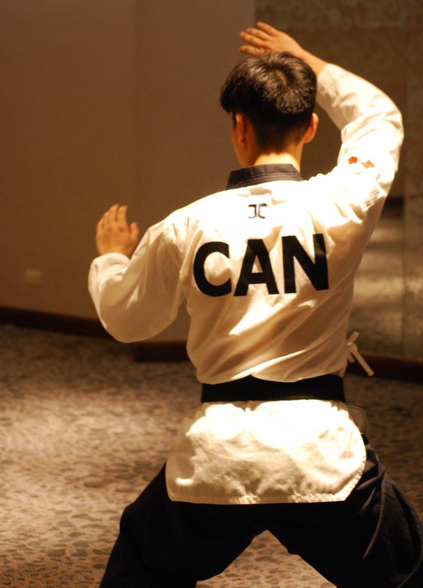 Taekwondo Canada wants members to put themselves forward for this year's Board elections ©Taekwondo Canada/Twitter