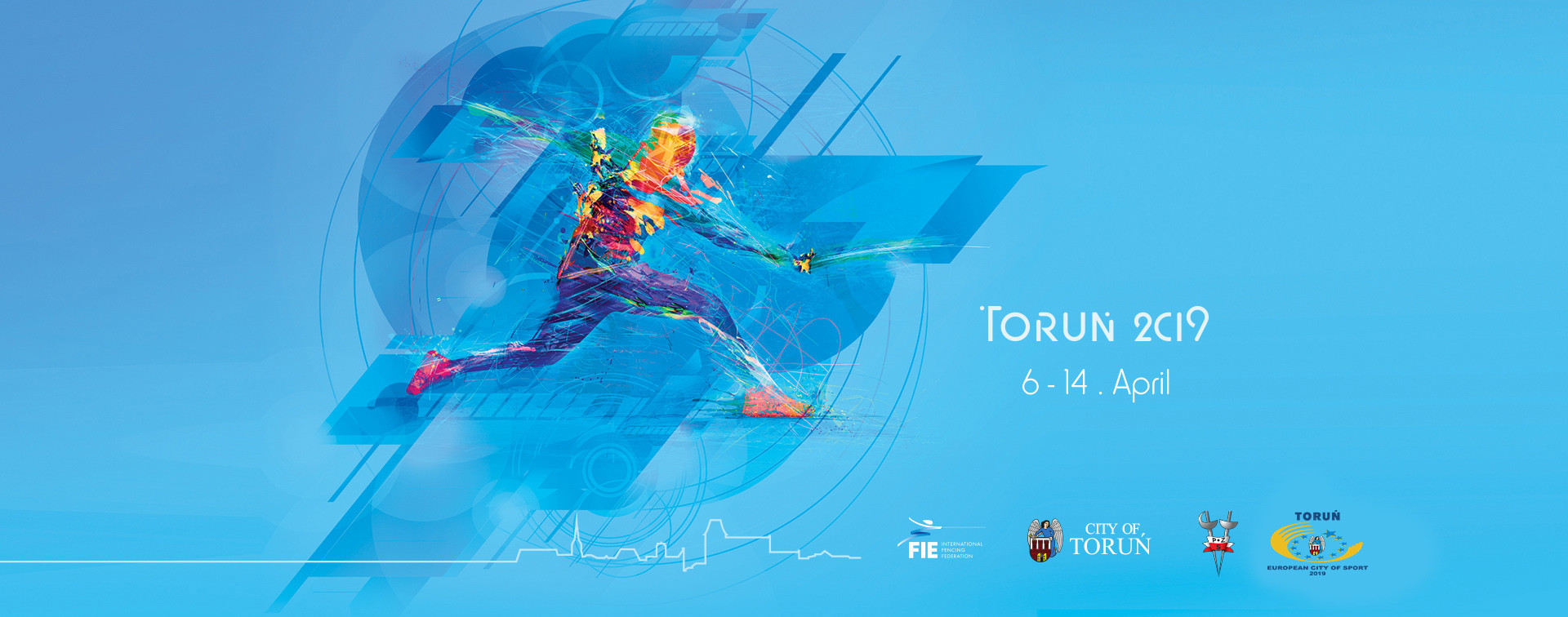 Toruń ready to host Junior and Cadet World Fencing Championships