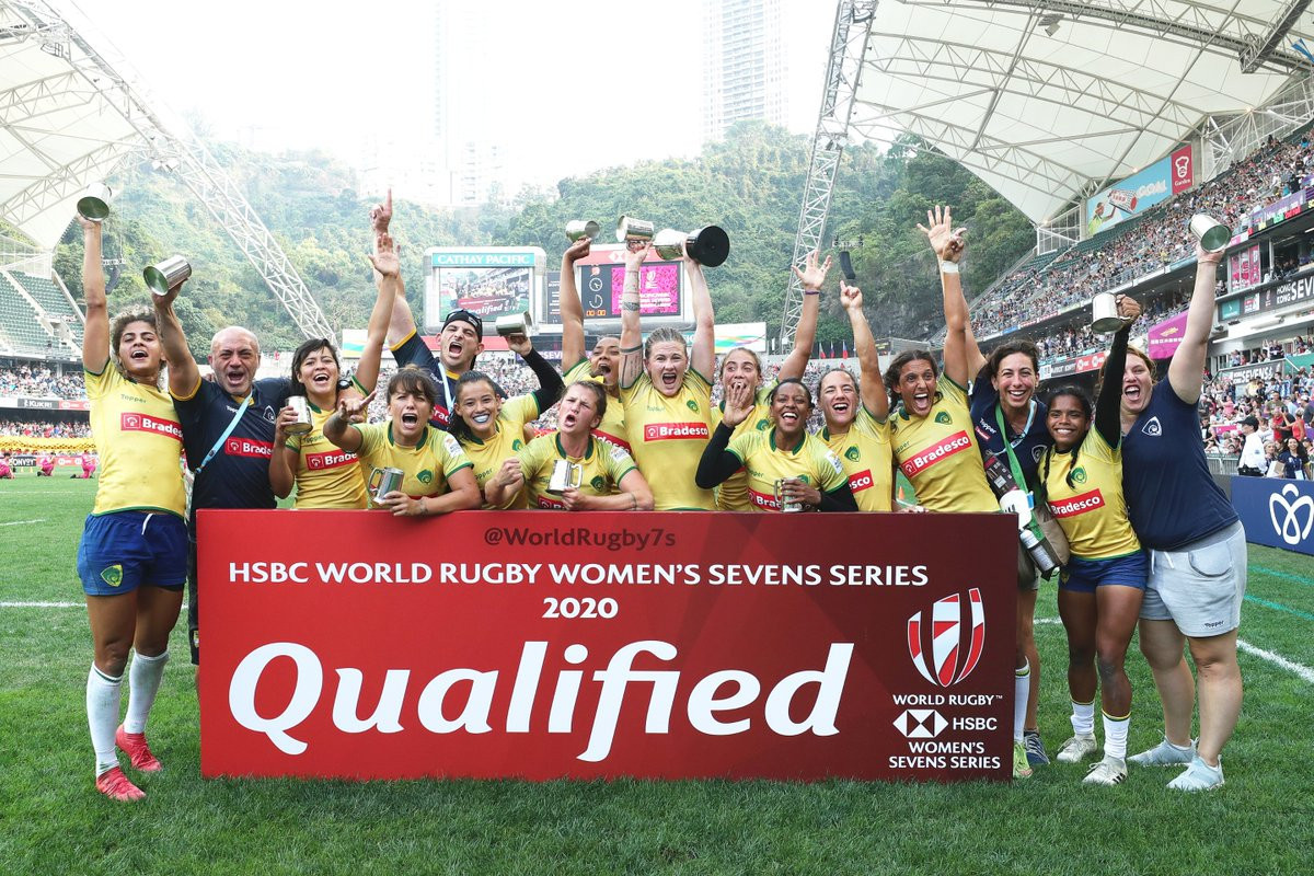 Kenya Lionesses Storm To Hong Kong 7s With Three Straight Wins
